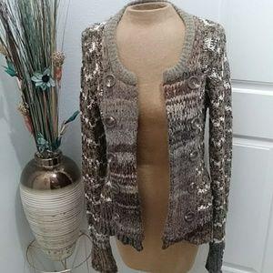 🌼BKE Knit Cardigan Sweater🌼